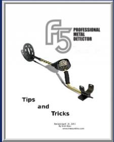 how to use a metal detector pdf download