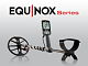 This group is to allow Minelab Equinox users to share tips, settings, and experiences related to getting the most -- performance-wise -- out of the Equinox.