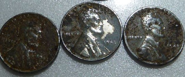 Anyone ever find a 1943 steel penny? - Friendly Metal