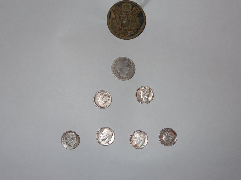 Оne more lucky day - Friendly Metal Detecting Forums