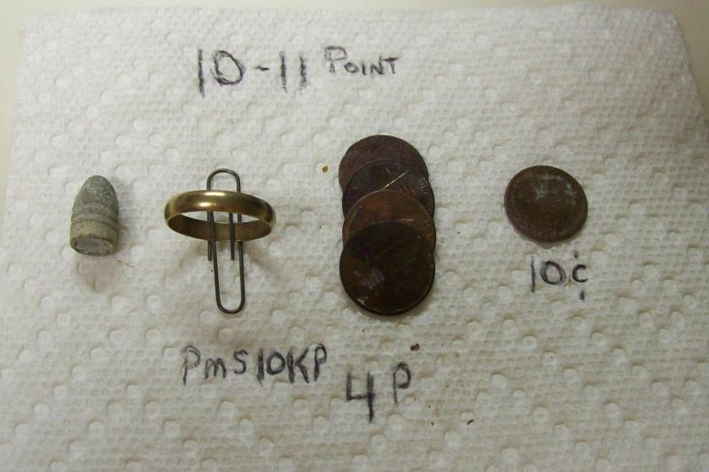 Pms 10kp And Bullet Friendly Metal Detecting Forums