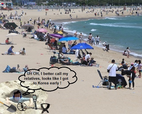 Name:  Josh on Korean beach.jpg