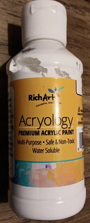Name:  white paint - use as base under glow in the dark paint.jpg Views: 50 Size:  83.7 KB