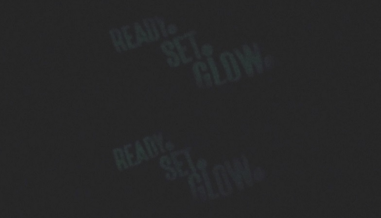 Name:  socks glow in the dark sample - after charging with UV.jpg Views: 51 Size:  42.2 KB